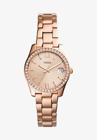 Fossil - SCARLETTE - Watch - rosègold-coloured - 1
