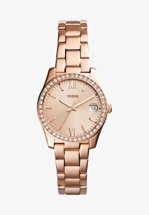 SCARLETTE - Montre - rosègold-coloured