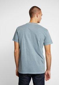 Replay Sportlab - Print T-shirt - teal - 2