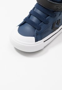 Converse - PRO BLAZE STRAP MARTIAN - Zapatillas altas - navy/black/cool grey - 2