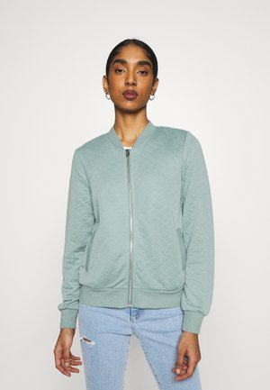 ONLJOYCE - Cardigan - chinois green