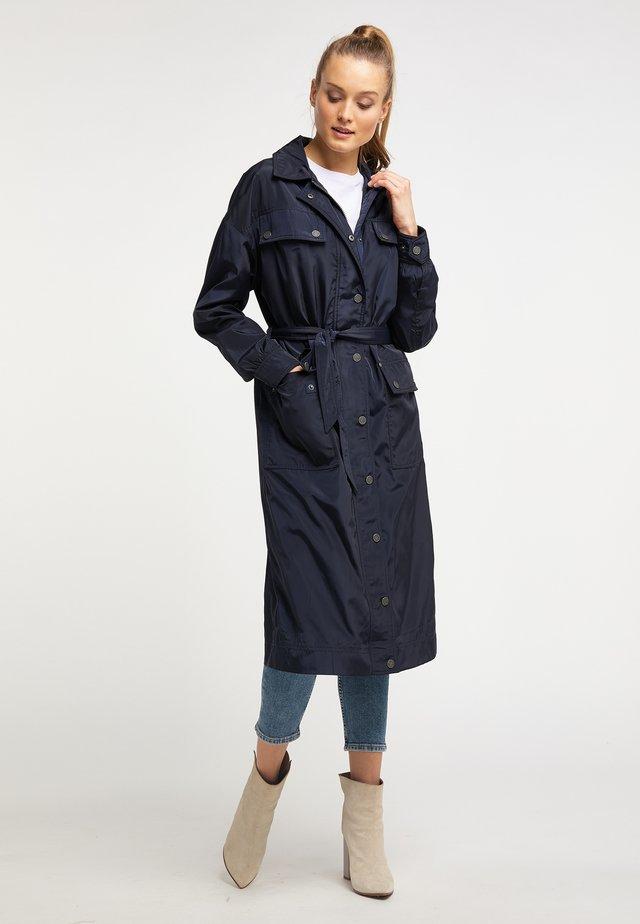Frakker / klassisk frakker - blue