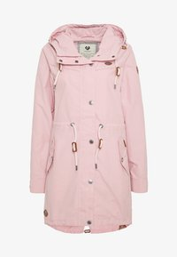 Ragwear - CANNY - Parka - light pink