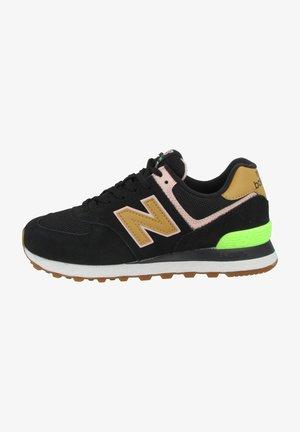 Sneakersy niskie - black (wt574atb)