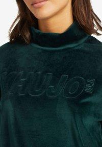 khujo - RISSA - Sweatshirt - turquoise - 5