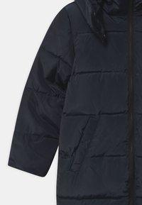 LMTD - NLFMY LONG - Zimní kabát - sky captain - 2