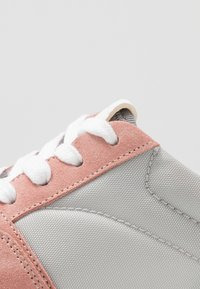 CLOSED - PEPPER - Zapatillas - light grey melange - 2