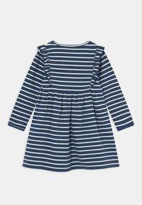 Staccato - Day dress - indigo melange - 1