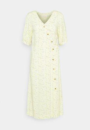 GRACE DRESS - Košilové šaty - garden glade