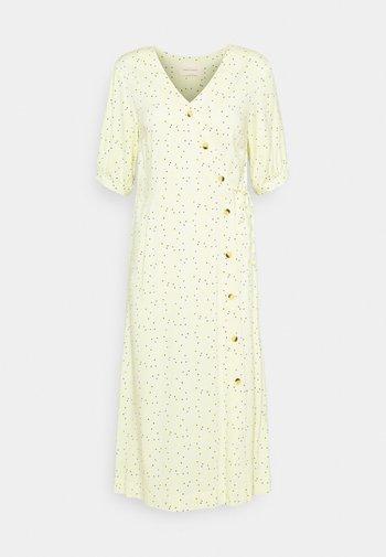 GRACE DRESS - Shirt dress - garden glade