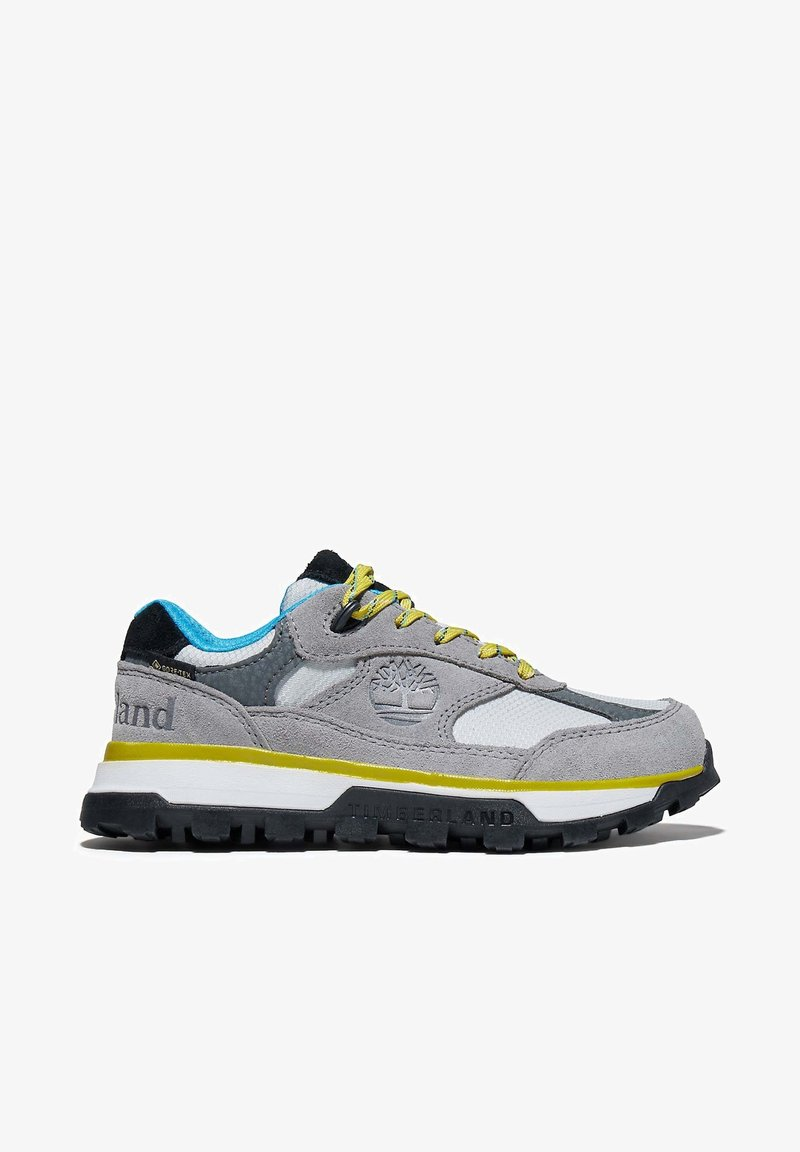 Timberland - TRAIL TREKKER LOW GTX - Sports shoes - griffin