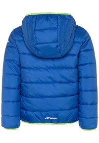 Icepeak - KLINE - Zimní bunda - aqua - 1