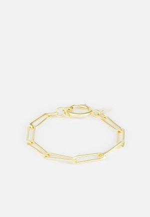 ASHLEY BRACELET - Bracelet - gold-coloured