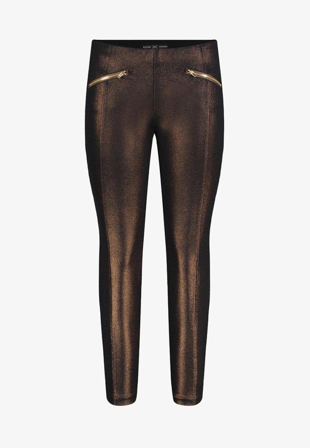 NEW DREAM  - Trousers - sugar brown