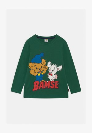 BAMSE  - Long sleeved top - green