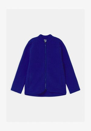 UNISEX - Fleecejacke - blue bright