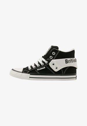 ROCO - Höga sneakers - black