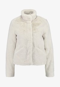 ONLY - ONLVIDA JACKET - Winter jacket - pumice stone - 4