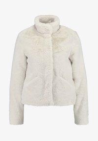 ONLVIDA JACKET - Winter jacket - pumice stone