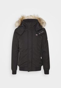 Tommy Jeans - TECH BOMBER UNISEX - Giacca invernale - black - 5