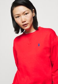 Polo Ralph Lauren - Sweatshirt - bright hibiscus - 3