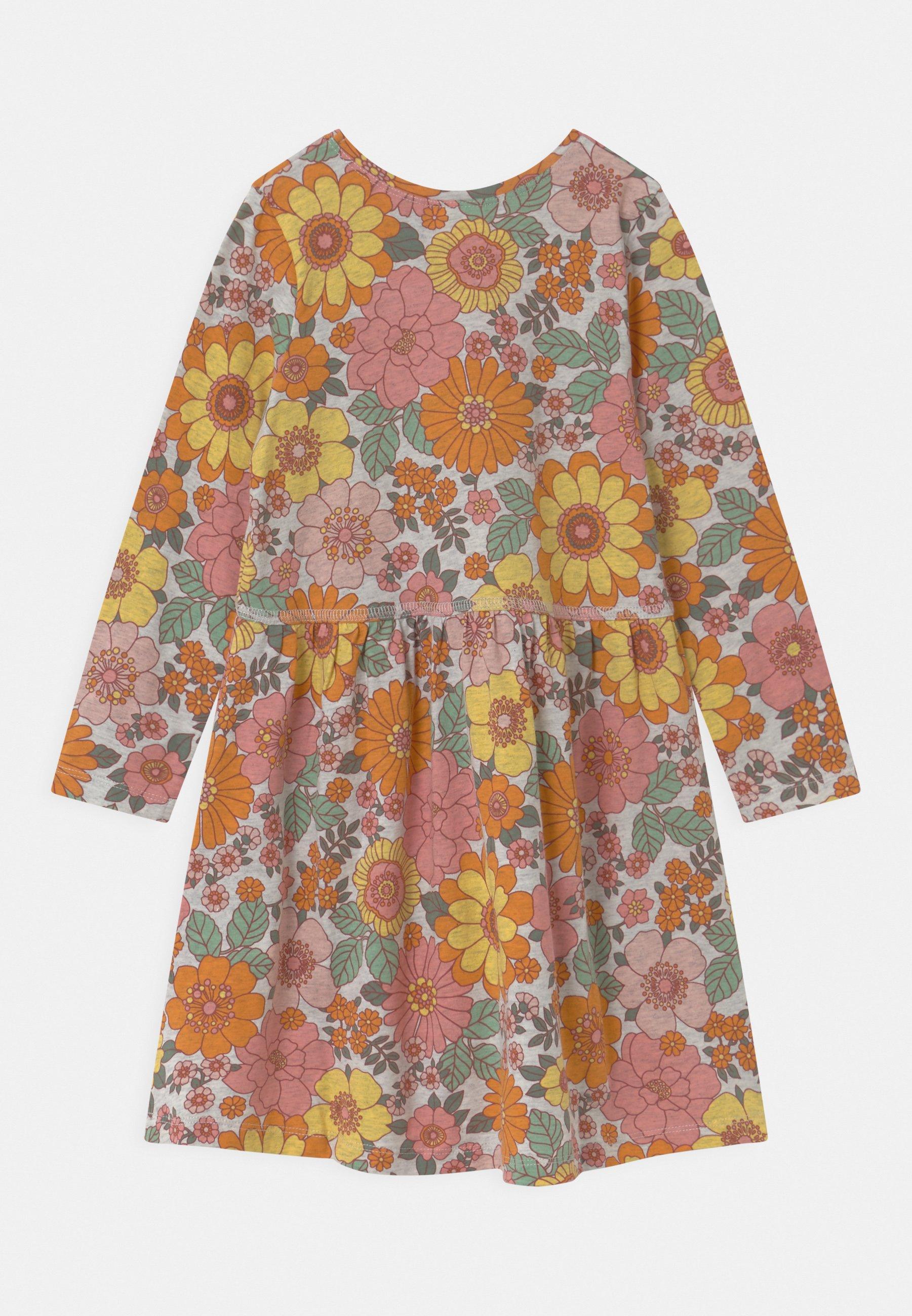 Kids FREYA LONG SLEEVE 2 PACK - Jersey dress