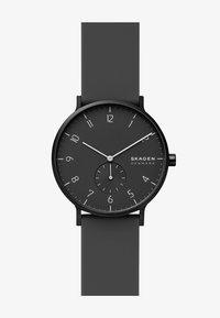 Skagen - AAREN - Hodinky - black - 1