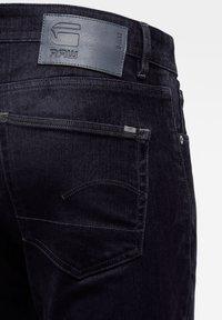 G-Star - 3301 SLIM - Slim fit jeans - mazarine iced flock - 2