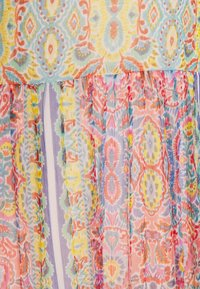 Derhy - STRUCTURE DRESS - Sukienka letnia - pink - 2