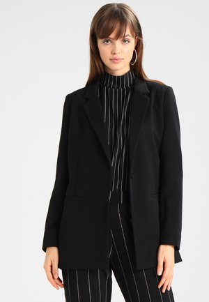 TARA  - Short coat - black