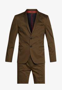 HUGO - ADD ON ASTIAN/HETS - Suit - olive - 10