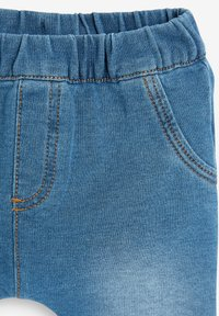 Next - Leggings - Trousers - blue denim - 2