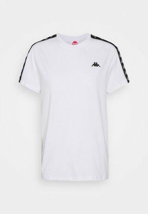 JARA - T-Shirt print - bright white