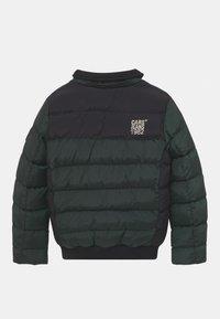 Cars Jeans - FRAME  - Winter jacket - bottle - 2