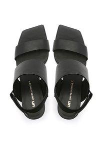 United Nude - Sandals - black - 3