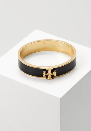 KIRA BRACELET - Náramek - gold-coloued/black