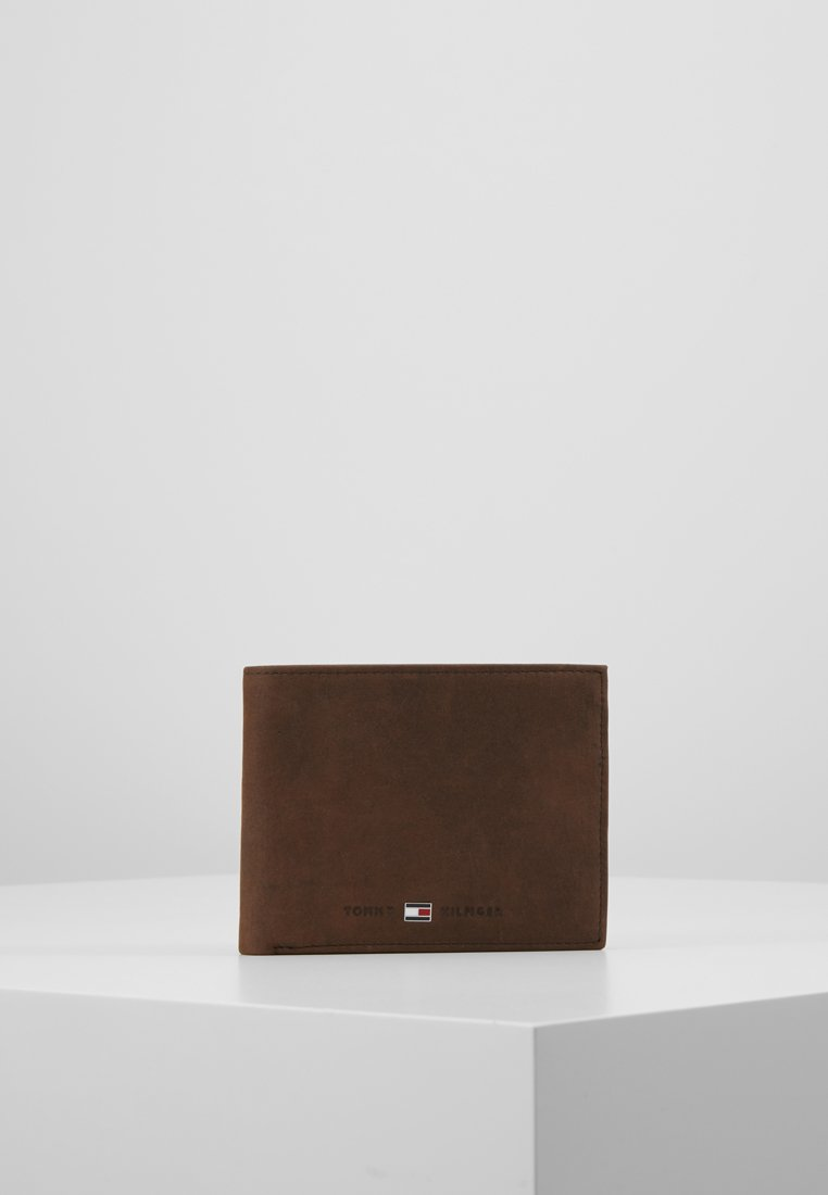 Tommy Hilfiger - JOHNSON - Wallet - brown