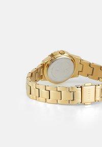 Guess - Klokke - gold-coloured - 1