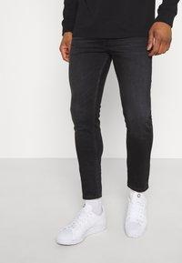 Tommy Jeans - SIMON  - Jeans Skinny Fit - denim - 0