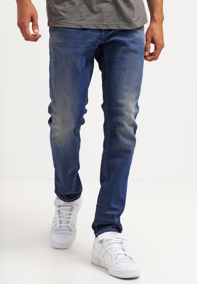3301 SLIM - Jeans slim fit - medium aged