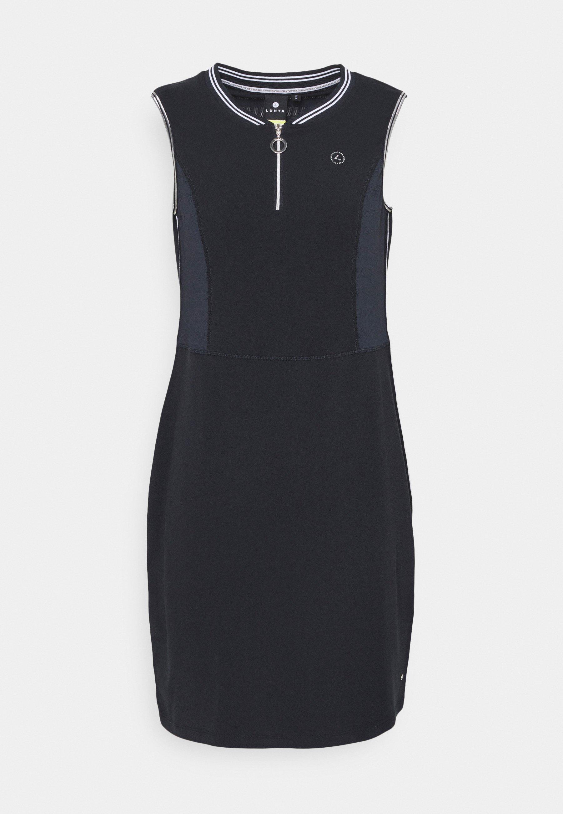 Women AHMAS - Jersey dress