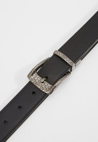 Just Cavalli - Riem - black - 4