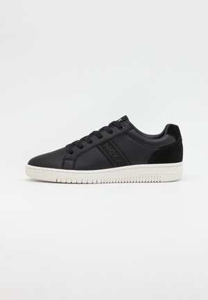 GETANO - Trainers - black