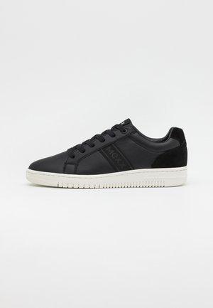 GETANO - Sneakers laag - black