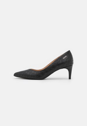 KATIA DÉCOLLETÉ  - Classic heels - black