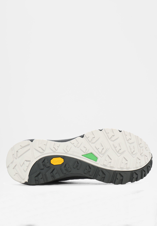 The North Face ULTRA FASTPACK III FUTURELIGHT - Sneaker low - dark shadow gry/tnf white/grau - Herrenschuhe F9b0I