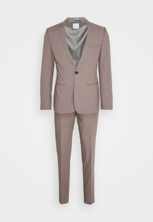 GOTHENBURG SUIT - Jakkesæt - taupe