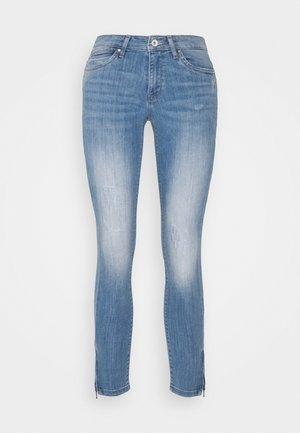 ONLKENDELL LIFE - Jeans Skinny Fit - light blue denim