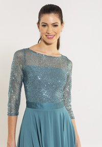 Swing - Cocktail dress / Party dress - green - 3