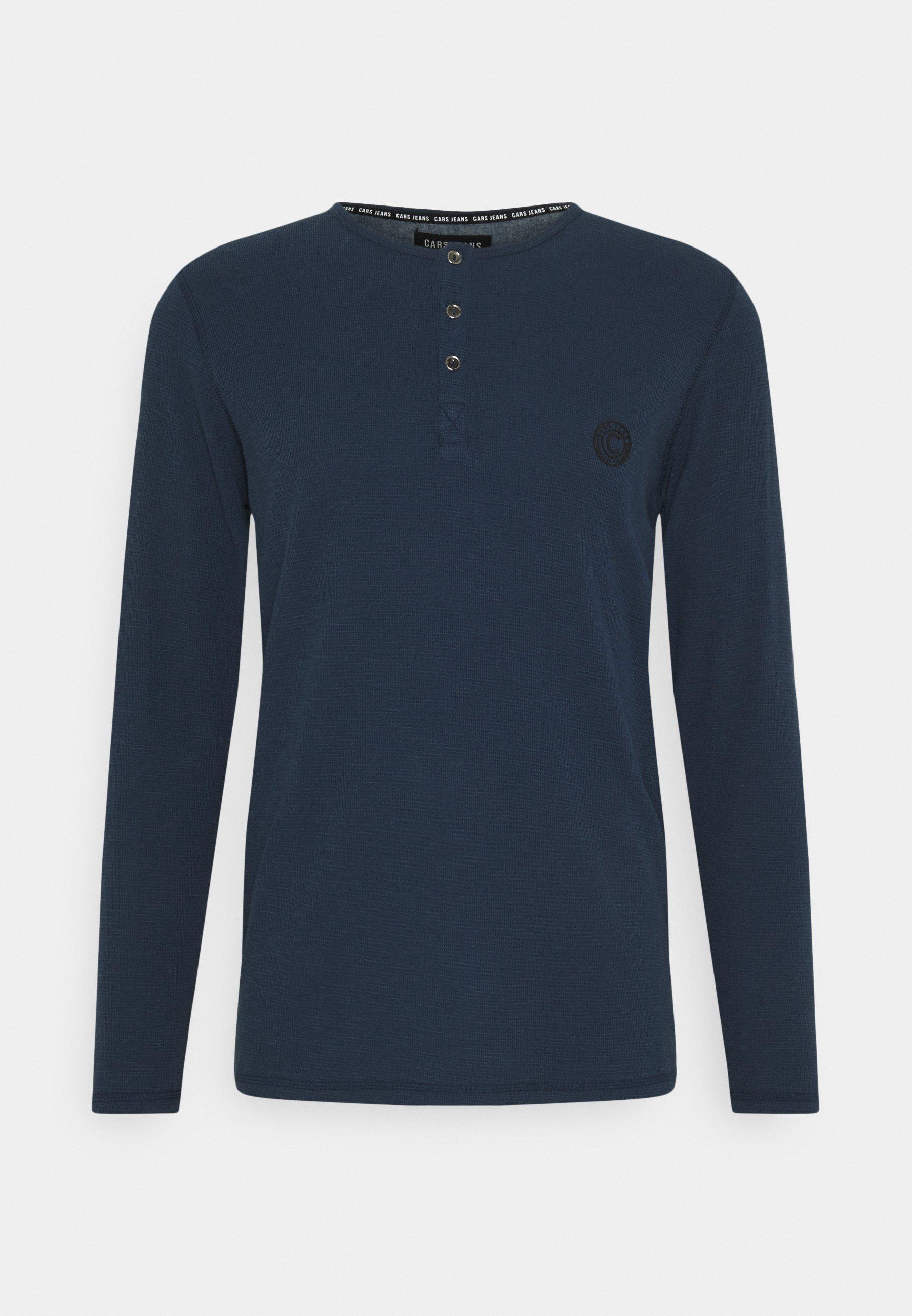 Men BREND - Long sleeved top